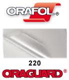 Oraguard 220HG UV-Polyesterlaminat hgl.