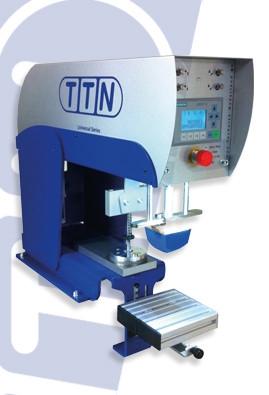 TTN Tampondruckmaschine 90 EKO TE Universal