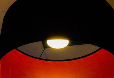 ASLAN S22 Hart-PVC-Folie weiss matt Lampenschirmfolie