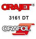 Orajet 3161 DT, Digitaldruckfolie