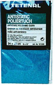Antistatik Tuch, 24x30cm