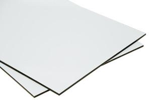 Stahlverbundplatten 3mm