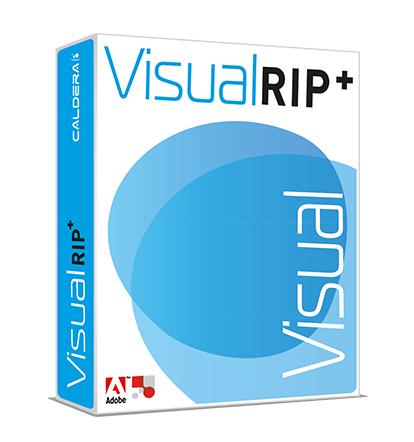 Visual RIP+ Software für Mac