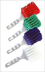 KIWO® Sreenbrush - Spezialbürsten für den Siebdruck