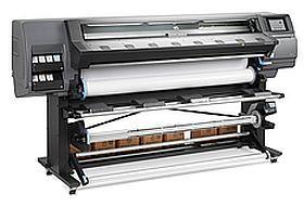 HP Latex 370 - Drucker - Kunden-GEBRAUCHTGERÄT