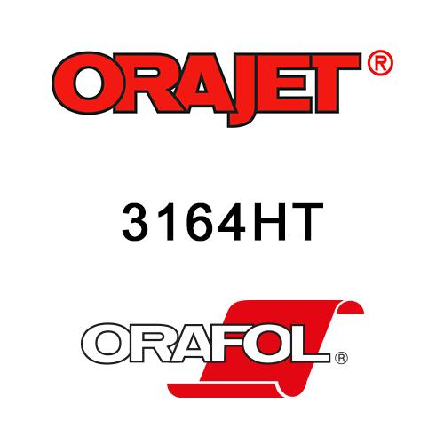 Orajet 3164HT, Digitaldruckfolie stark haftend