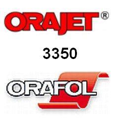 ORAJET 3350 Digital Printing Polyester - Chrom & Gold