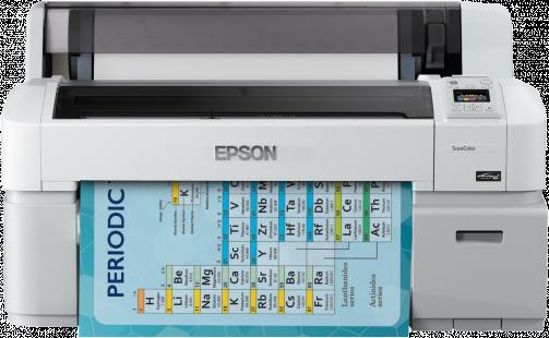 EPSON SureColor SC-T3200 Wasserbasiert