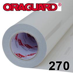 Oraguard 270 Stone Guard Film mit Papierabdeckung
