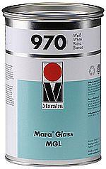 MaraGlass MGL, Siebdruckfarbe - Glas, Metall, Keramik