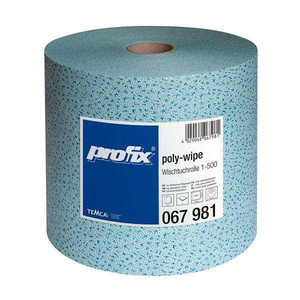 Profix Poly-Wipe, Reinigungstuch 067981