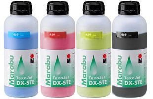 Texajet DX-STE Textil-Transferdruckfarbe