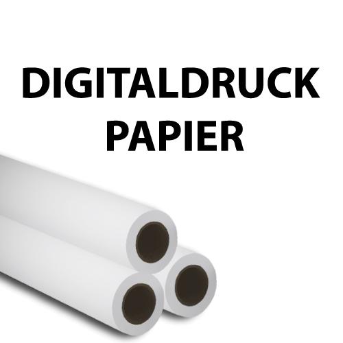 Latex UV Paper - Digitaldruckpapier, semi-matt, 170 g/m²