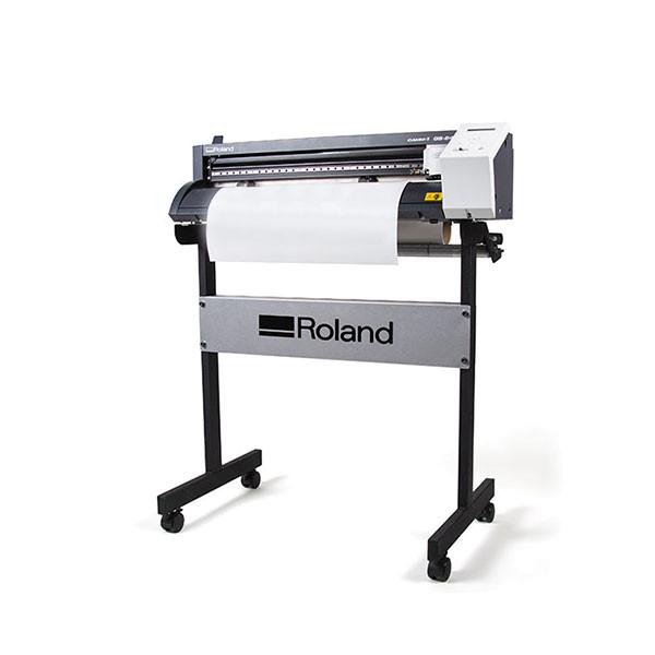 Roland GXS-24, Standfuß für GS-24 & BN-20 mit Rollen