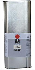 Marabu Reiniger UR4, 5 L