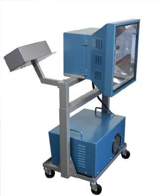 Quickstart Kopierlampe 3800 / 5800