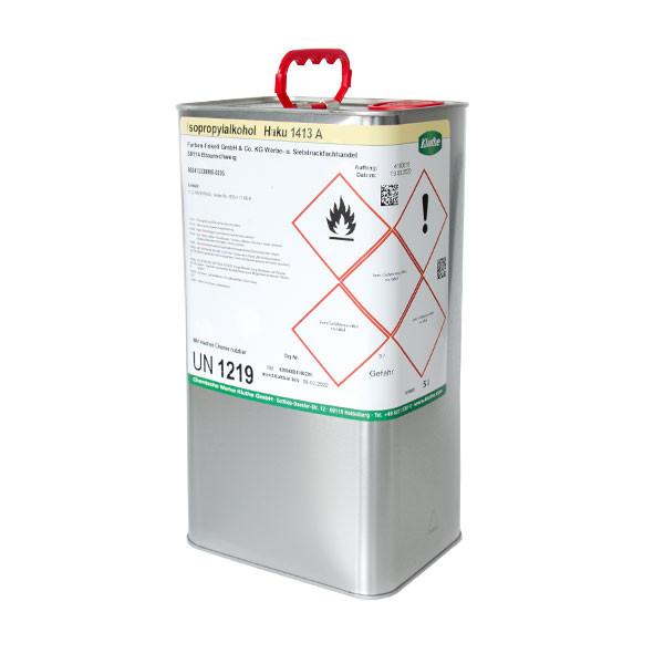 Isopropylalkohol IPA - Reinigung - Entfettung