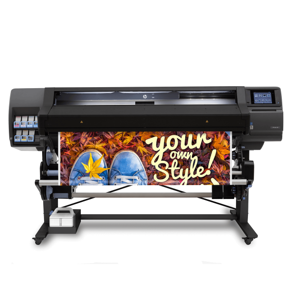 HP Latex 560 Latexdrucker