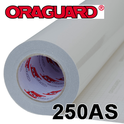 Oraguard 250AS - begehbar