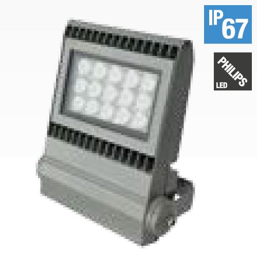 LED-Strahler Nord / 30 W / 60° / 2940 Lumen