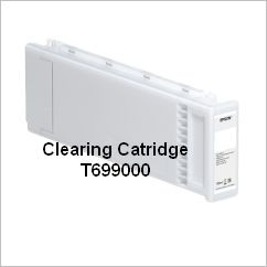 EPSON Cleaning Cartridge (T699000)