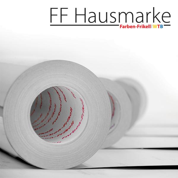 FF Digital-L500, Laminierfolie