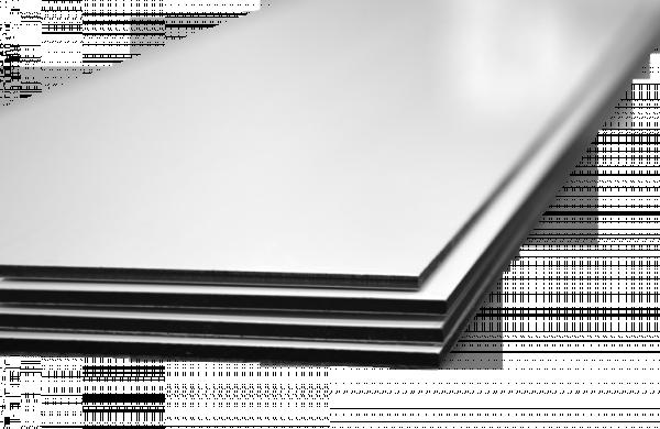 Etalbond D1 Aluminium-Verbundplatten 3mm