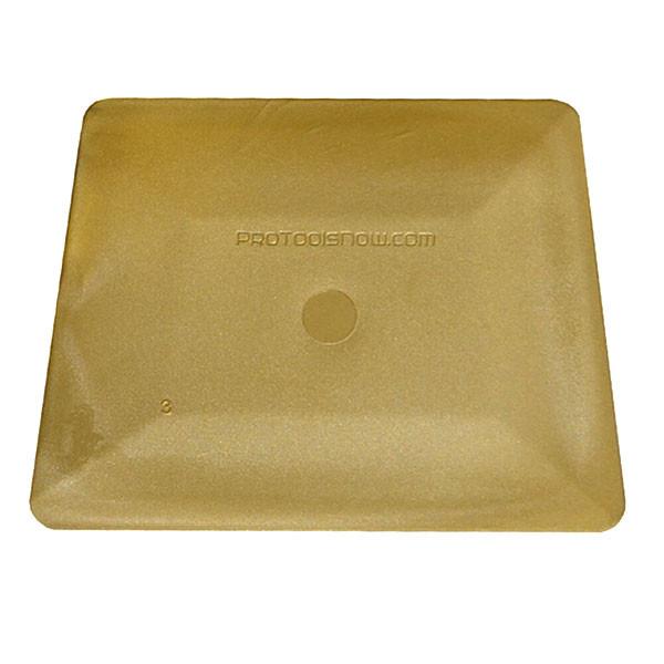 Bruxsafol Squeegee Teflon, gold