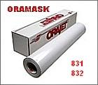 Oramask 832 Sandblast Film