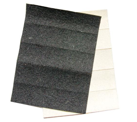 Filz-Rakelstreifen, 110x30 mm