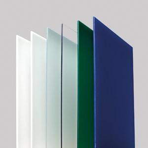 HIPEX® PET-G Polyesterplatten klar 5 mm
