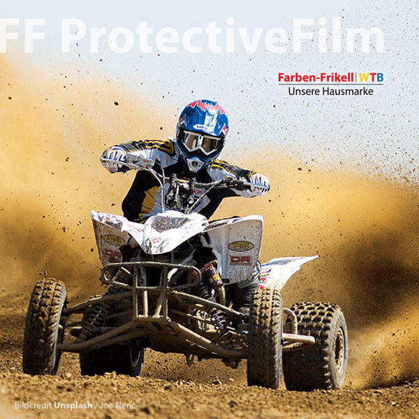 FF Protective Film, 1372 mm