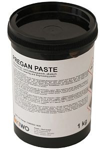 Pregan Paste, Reinigungspaste / Anraumittel