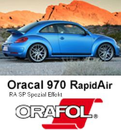 ORACAL® 970RA Special Effect Cast