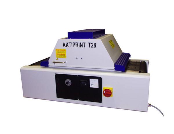 Technigraf Aktiprint T | 51012-51052 | UV-Tischtrockner