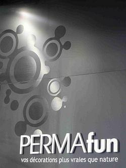Permafun - Struktur-Laminate