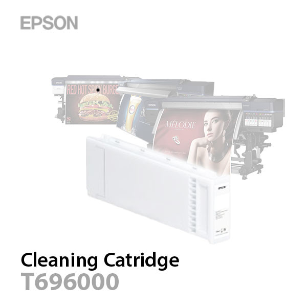 EPSON Cleaning Cartridge (T696000)