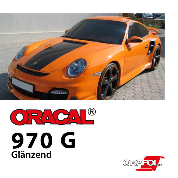 Oracal 970 G, glänzend