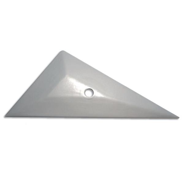 Platinum Corner Tool - Dreieck-Rakel