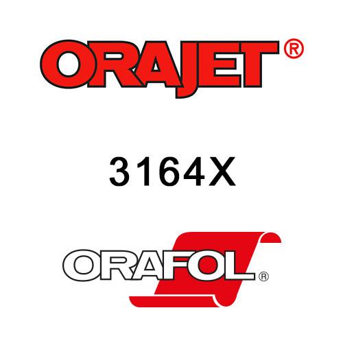 Orajet 3164X, Digitaldruckfolie