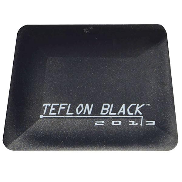 Brux Squeegee Teflon, schwarz