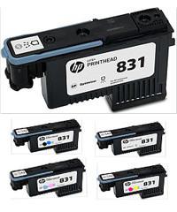 HP Latex Druckkopf / Printhead 831 Serie 300 & 500