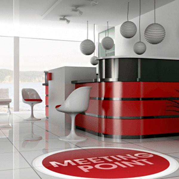 ASLAN Laminat MP326 Floor Grafics rutschfest R 9