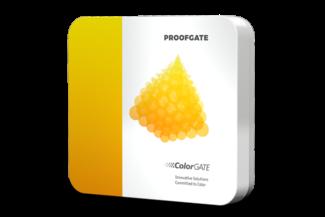 ColorGATE Proofgate, RIP-Software