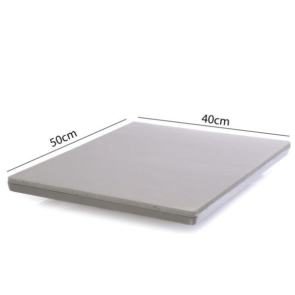 Secabo Basisplatte 40x50cm