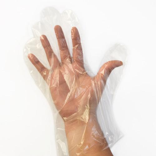 PE Einweg-Handschuhe