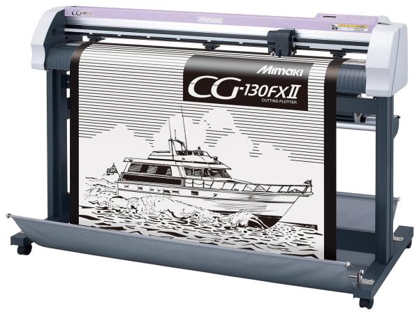 CG-130FXII 1580 mm