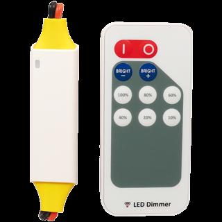 Aqua Plus LED-Dimmer 15A IP68