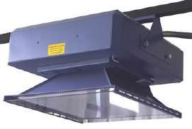Technigraf Akticop 1500, 3500, 5500 S-H - Sofortkopierlampe