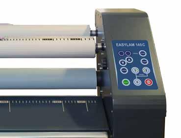 2021-06-Easylam-140C-Display